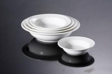 Pasta, Soup & Deep Plates