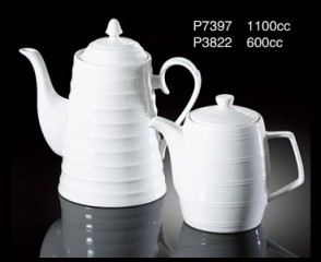 Tea Pot 1100cc