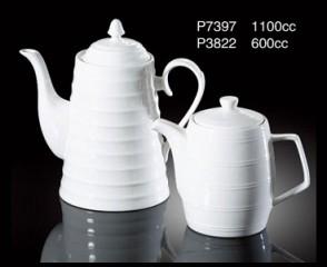 Tea Pot 600cc