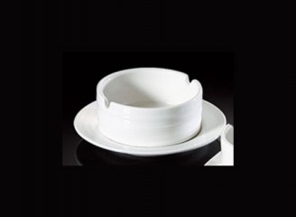 Ashtray with saucer 3.5