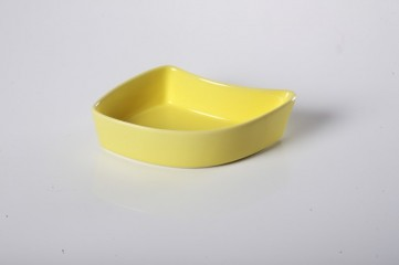 15.5x10cm yellow