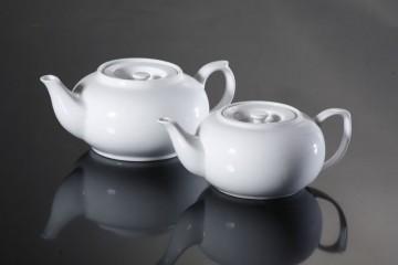Tea/Coffee Pot 550cc