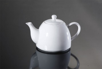 Tea Pot 800cc / 80cl / 26.65oz